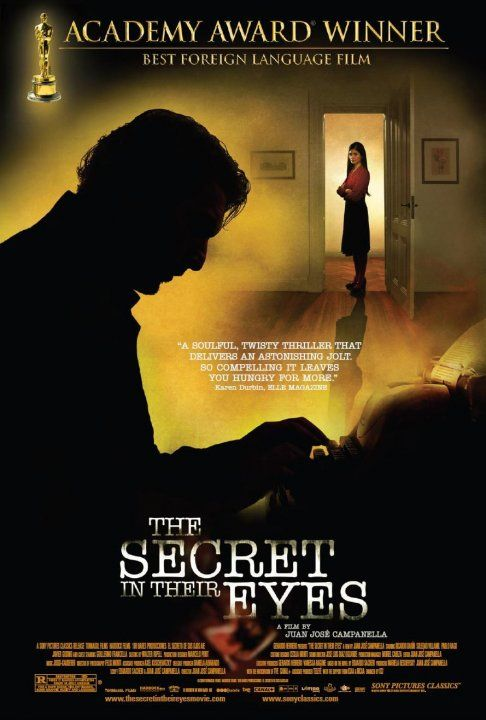 The secret the movie in spanish