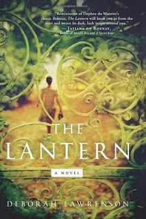 The Lantern by Deborah Lawrenson ebook