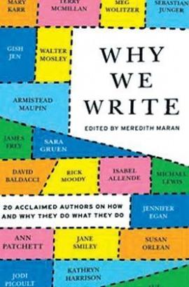 5 Reasons Why You Should Write a Novella