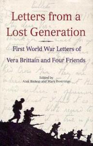Letters From a Lost Generation