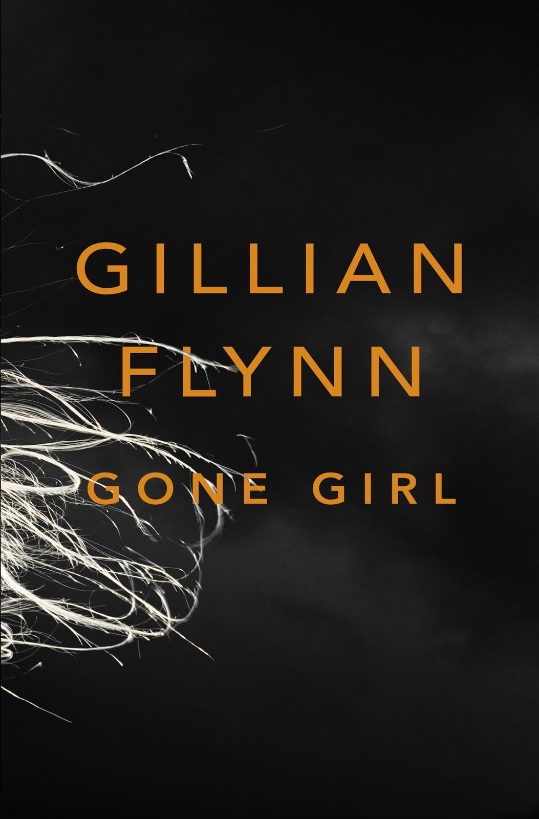 Gillian flynn beauty is a sleeping cat gone girl fandeluxe Gallery