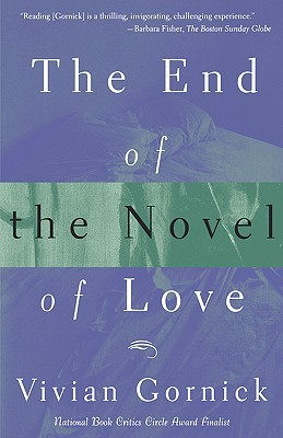 end of the novel essay Effacing what is valuable in them most important for this essay, if forster did not  really want connection, is howards end the ethically evasive novel that stone.