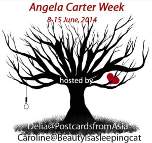 Angela Carter Week