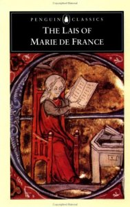 lais-of-marie-de-france
