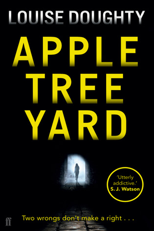 Apple Tree Yard