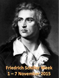 Friedrich Schiller Week