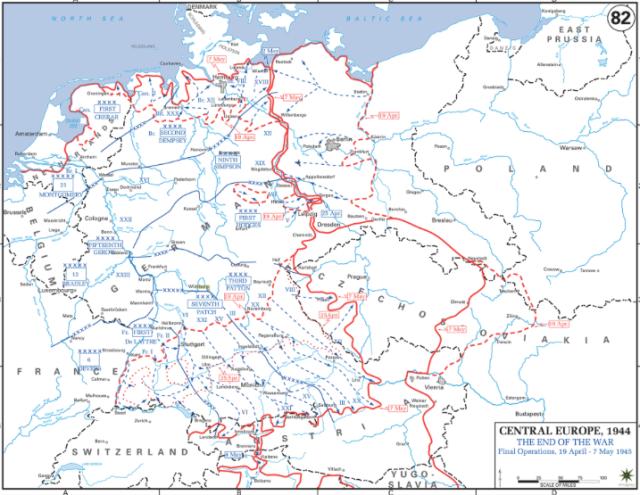 germany-1945