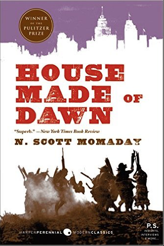 house made of dawn essay questions Free essay: identity in house made of dawn in 1969 n scott momaday won the pulitzer prize for his phenomenal work, house made of dawn  some of these questions.