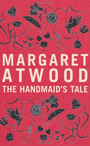 margaret atwoods the handmaids tale Margaret atwood's 'the handmaid's tale' soars to top of amazon bestseller list margaret atwood's feminist classic, the handmaid's tale, is the latest dystopian novel to hit the amazon bestseller.