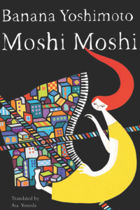 Book Cover Moshi Moshi